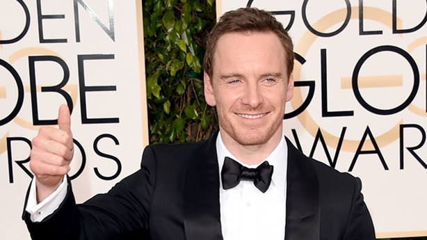 Michael Fassbender rules himself out of 007 race