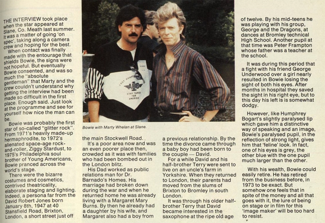RTÉ Guide 6 May 1988