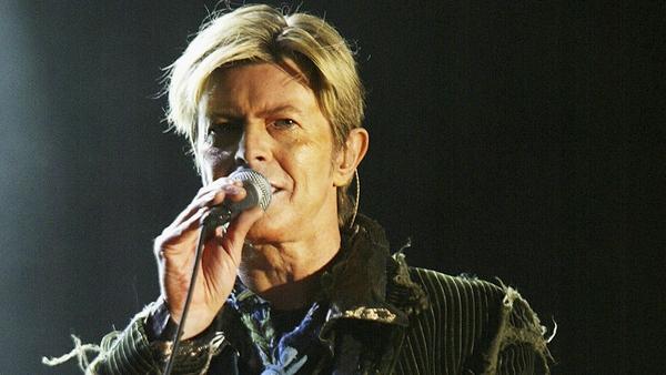 Legendary singer David Bowie dies at 69