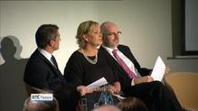 Head of UTV Ireland resigns from the station