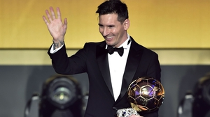 Messi's charitable donation has been heavily criticised in Egypt