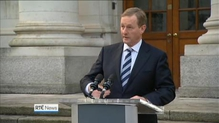 Taoiseach says referendum on abortion will be held if current Govt is returned