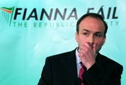 "Micheál Martin says Government has ""failed miserably on health""."