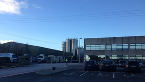 C&C is moving its production from Borrisoleigh to Clonmel