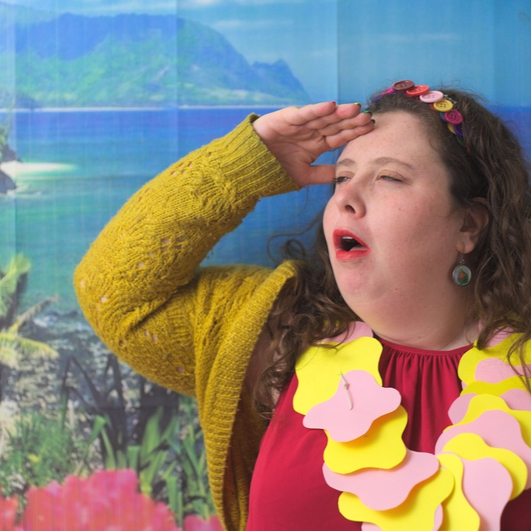 The comedy of Alison Spittle