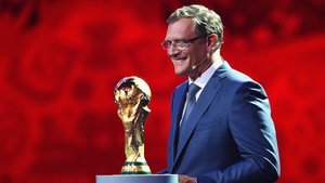 Jerome Valcke has now been sacked twice by FIFA