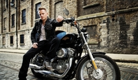 RTÉ Announces Nicky Byrne as Ireland's Eurovision 2016 Entry
