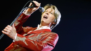 Peter O'Halloran: 'I am sure Mr Bowie is entitled to a vote of sympathy but by the correct body and the correct manner.'