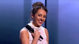 The Voice of Ireland Extras: Moylan Brunnock