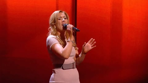 The Voice of Ireland Extras: Sarah Daly
