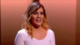 The Voice of Ireland Extras: Kelsey Hoare