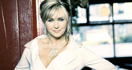 Lesley Garrett at the National Concert Hall