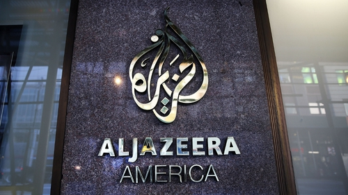 Al-Jazeera said its business model was not sustainable in the US media marketplace