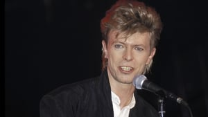 Lazarus was one of Bowie's last collaborations