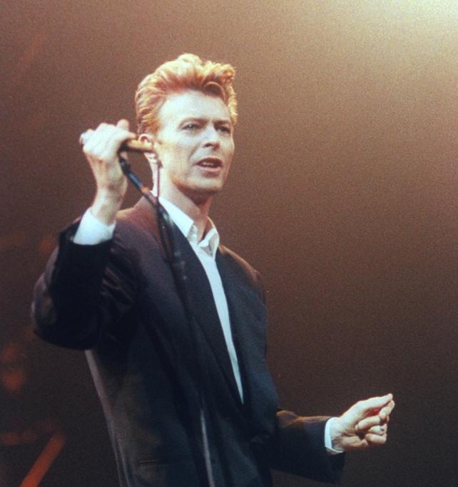 David Bowie (1990)