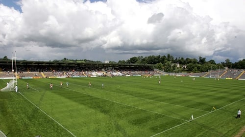 St Tiernach's Park in Clones will host a semi-final