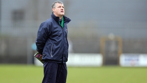 Roscommon boss Kevin McStay