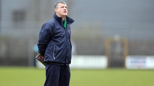 Roscommon boss Kevin McStay
