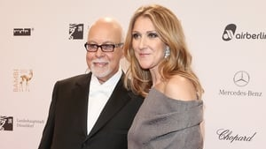 Celine's husband René Angélil passed away from cancer