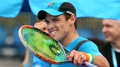 McGee one win away from Australian Open main draw