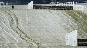 Overnight frost is a concern at Cork