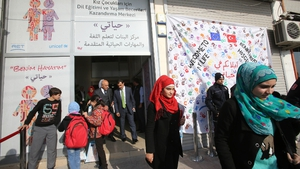 The measure chiefly applies to the over 2.2m Syrians who have fled the almost five-year conflict for the safety of Turkey, as well as some 300,000 Iraqis