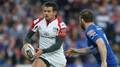 Jared Payne to stay with Ulster until 2018