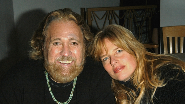 'Grizzly Adams' star Dan Haggerty dies at 74