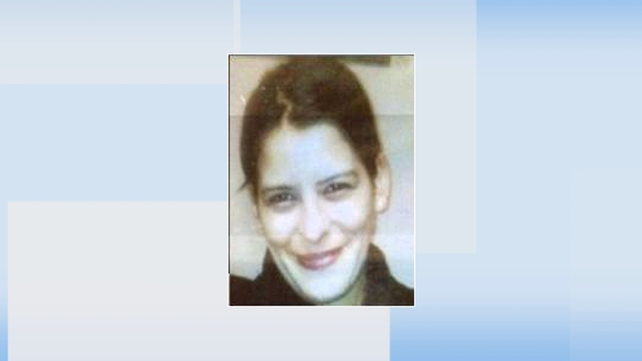 Simina Crety has been missing since 1 January