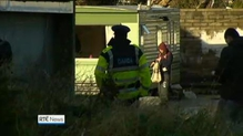 20 Traveller families evicted from an illegal halting site in Dundalk