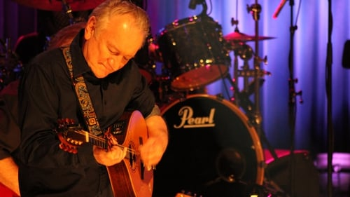 From Donal Lunny: Follow The Music, now available on RTÉ Player