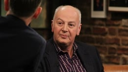 The Late Late Show Extras: Bobby Kerr