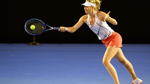 Sharapova to make grasscourt return in Birmingham