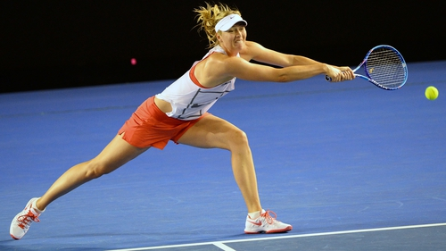 Question Tennis maria sharapova panties join