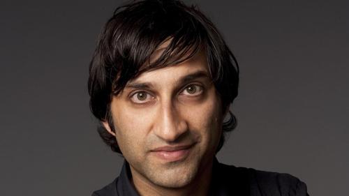Asif Kapadia, director of Amy and Senna