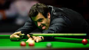 O'Sullivan likened snooker to a 'car boot sale' in comparison to other sports