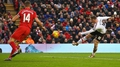 Rooney delivers as United edge wasteful Liverpool