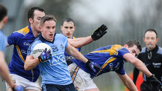 Longford are back in the O'Byrne Cup final for the first time since 2008