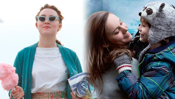 Brooklyn and Room - Wins in UK and US respectively