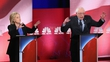 Sanders hits out at Clinton in contentious Democratic debate