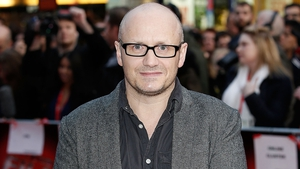 Lenny Abrahamson says he had a bit of a confidence crisis in his early days