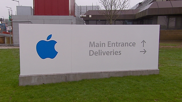 Government should not appeal Apple ruling - SF