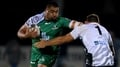 Rodney Ah You and Finlay Bealham fit for Connacht