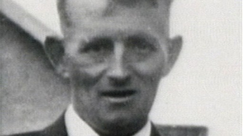 Seamus Ludlow's body was found in a ditch with bullet wounds near his Co Louth home