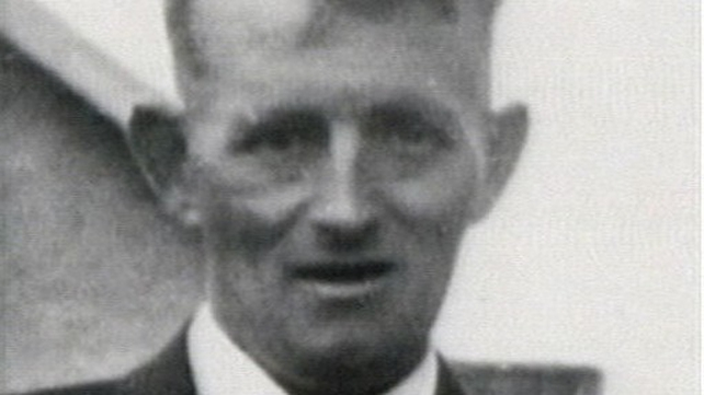 Seamus Ludlow was murdered outside Dundalk in May 1976