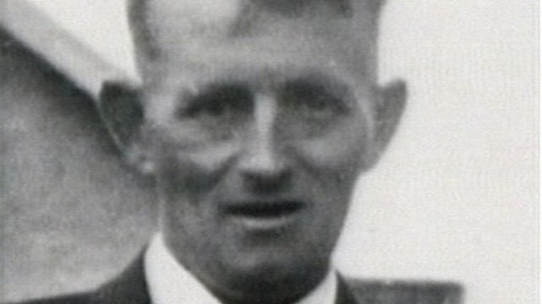Seamus Ludlow's body was found in a ditch near his home on the Cooley Peninsula, Co Louth, in May 1976