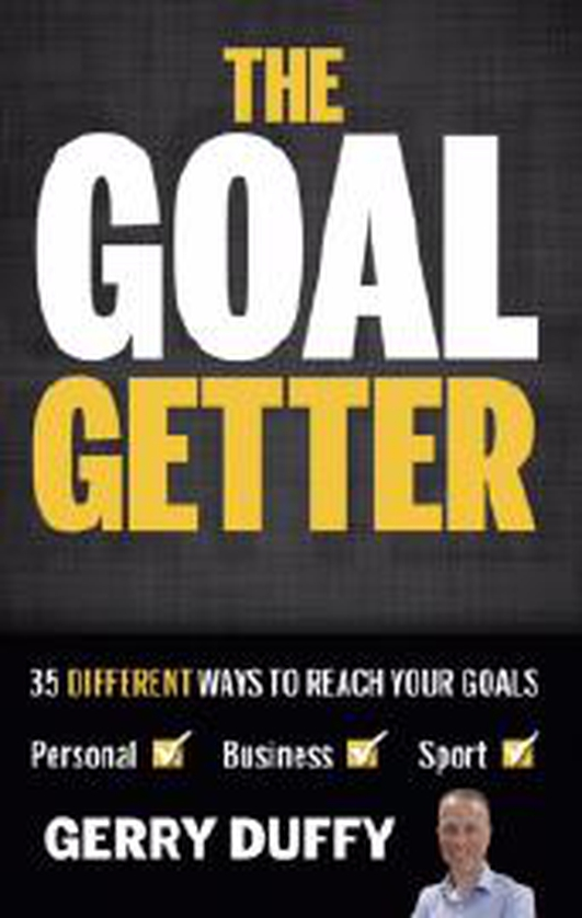 The Goal Getter - Gerry Duffy