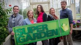 Super Garden