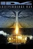Alien invasion films