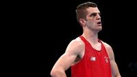 Adam Nolan 'let down' by Rio selection process